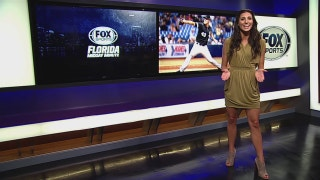 Florida Midday Minute: Rays making moves ahead of MLB trade deadline