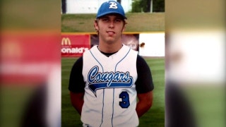 An early injury shifted Corey Dickerson's focus to hitting