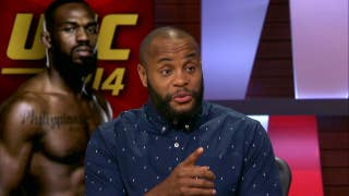 Does Daniel Cormier need to beat Jon Jones to validate his greatness? | SPEAK FOR YOURSELF