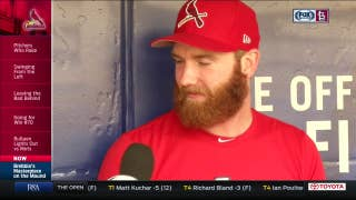 Cardinals reliever John Brebbia nails a 'Game of Thrones' accent