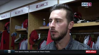 Paul DeJong: 'Being able to come through in that situation ... means a lot'