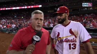 Carp on young guys contributing: 'These guys are hungry'