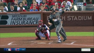 HIGHLIGHTS: Martinez, Godley lead D-backs past Cardinals