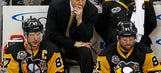 Coyotes hire Rick Tocchet as head coach