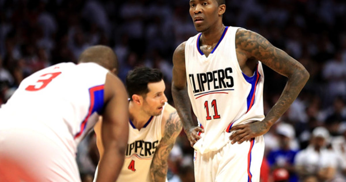 d907dc63ade5 AP Source  Jamal Crawford agrees to 2-year deal with Wolves