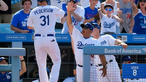 Los Angeles Dodgers   $2.75 billion