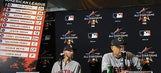Baseball lifer Brad Mills pinch-hits as AL All-Star manager