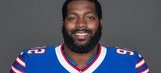 Buffalo Bills defensive tackle arrested on weapons charge