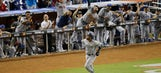 Cano 10th-inning homer gives AL 2-1 All-Star win