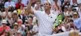 The Latest: Britain will have a Wimbledon champ, after all