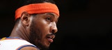 AP source: Knicks, Rockets talking, no Anthony deal imminent