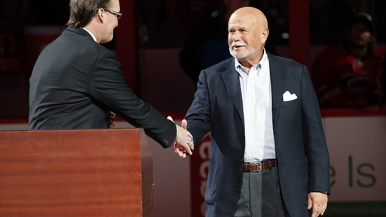 Hurricanes: Owner Karmanos considers offer to sell team