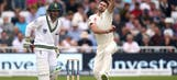 South Africa gambles, 309-6 on Day 1 of 2nd test vs. England