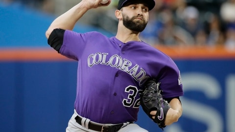 SP Tyler Chatwood