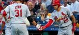Lynn shuts down Pirates as Cardinals cruise 4-0 (Jul 15, 2017)
