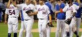 Bruce, Lugo power Mets to 9-3 win over reeling Rockies (Jul 15, 2017)