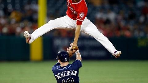 Andrelton Simmons, shortstop