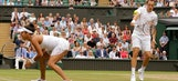 Hingis and Murray win mixed doubles title at Wimbledon