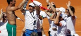 World Cup of Tennis put on hold for at least a year