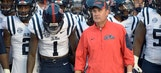Matt Luke tries to pull together shattered Ole Miss program