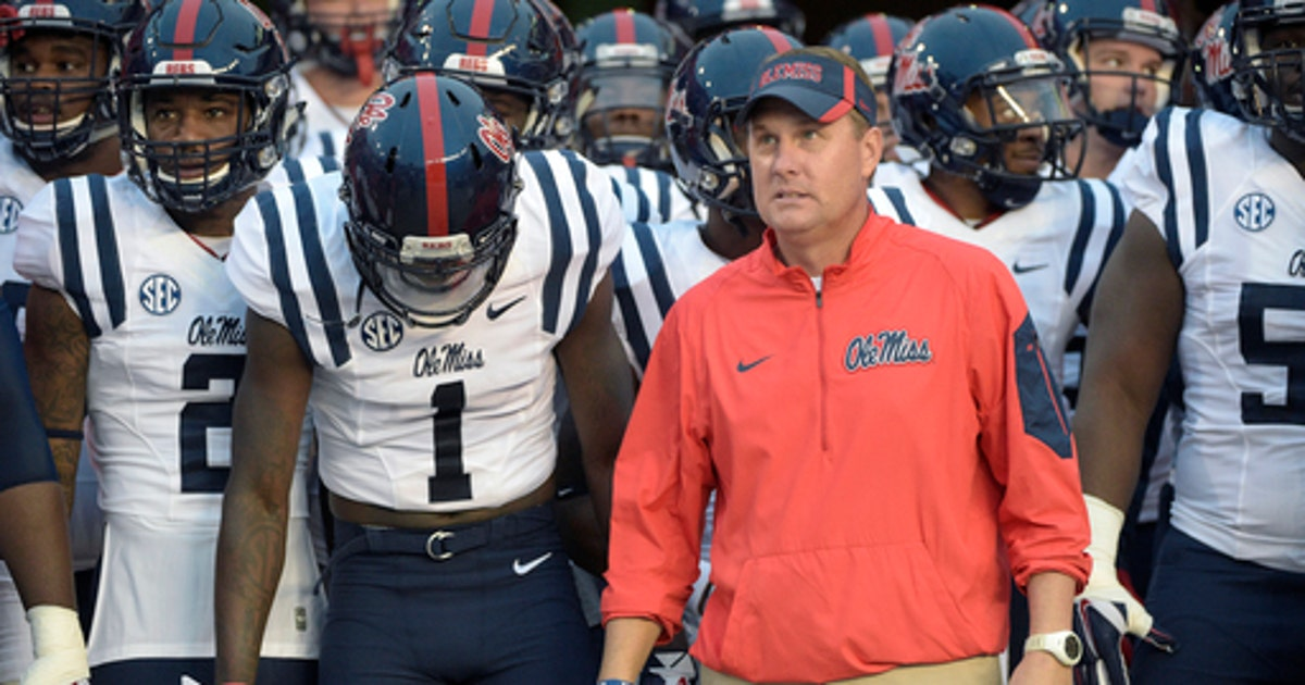 Freeze's fall at Ole Miss partially traced to Nutt's suit   FOX Sports