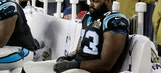 Uber driver says in lawsuit that Oher assaulted him