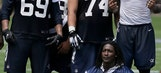 Cowboys rookie Joey Ivie motivated by late sister's memory