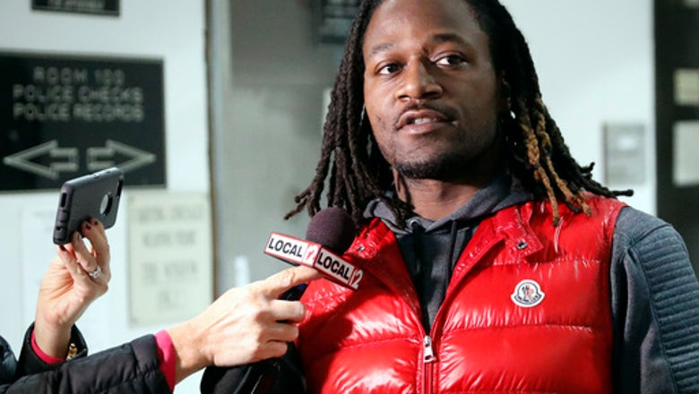 Cincinnati Bengals' 'Pacman' Jones suspended 1 game
