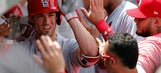 Cardinals activate OF Grichuk, LHP Duke from DL