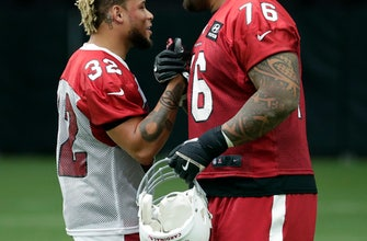Cardinals' Tyrann Mathieu working to get confidence back