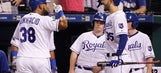 Moustakas homers twice as Royals beat White Sox 7-2