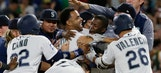 Cruz's 10th-inning single lifts Mariners past Yankees 6-5