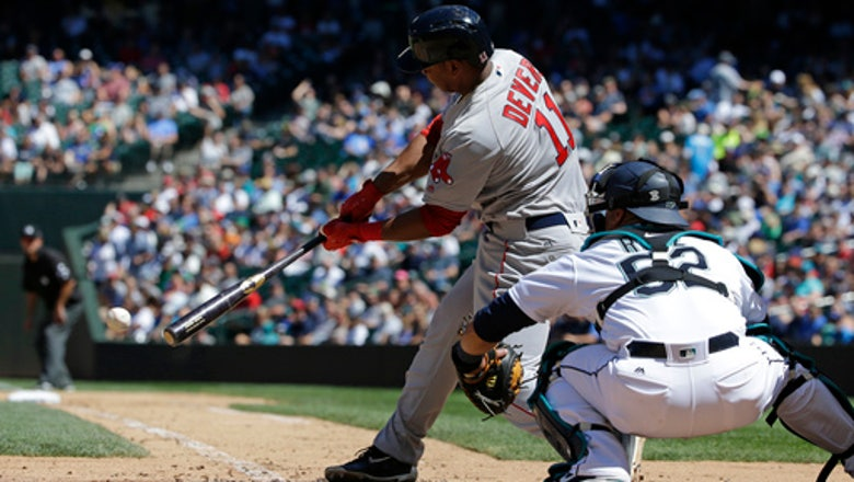 Sale Away: Red Sox ace Ks 11 in 4-0 win over Mariners