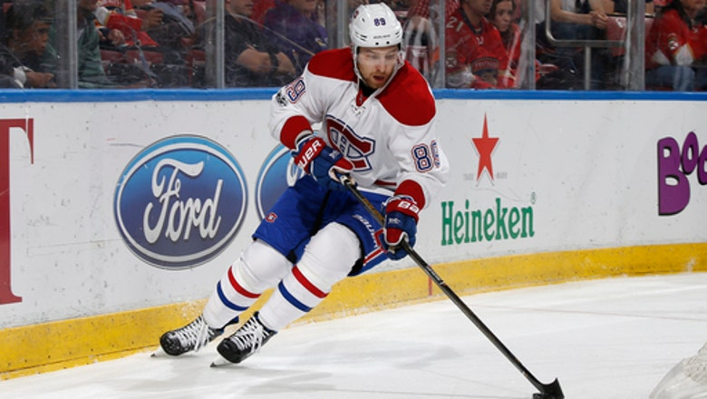 Markov leaves Canadiens to sign in KHL, may play in Olympics
