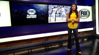 Florida Midday Minute: Marlins establece récord de franquicia, Rays se preparan para una serie importante