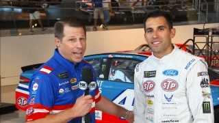 Aric Almirola will return to competition at New Hampshire | NASCAR RACE HUB