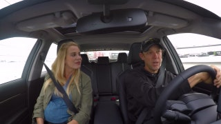 Matt Kenseth talks future plans, JGR with Kaitlyn Vincie I NASCAR RACEDAY