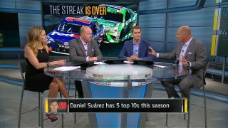 Thanks to Hamlin's win at Loudon, the losing streak is over for Joe Gibbs Racing | NASCAR RACE HUB