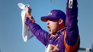 Winner's Weekend: Denny Hamlin - Loudon | NASCAR RACE HUB