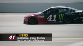 "Radioactive: Loudon - ""Now it's just (expletive) hodgepodge."" 