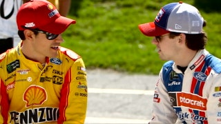 Team Penske signs Ryan Blaney, Paul Menard to the Wood Brothers | NASCAR RACE HUB