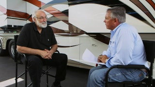 Barney Visser 1-on-1 with Jeff Hammond | NASCAR RACE HUB