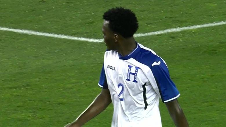 Costa Rica survive early Gold Cup scare vs. Honduras