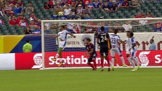 Tough break for Panama as own goal advances Costa Rica to the Gold Cup semis