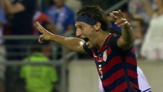 Omar Gonzalez gives USA 1-0 lead against El Salvador | 2017 CONCACAF Gold Cup Highlights