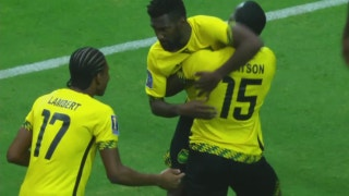 See the highlights from Jamaica's quarterfinal win over Canada | 2017 CONCACAF Gold Cup
