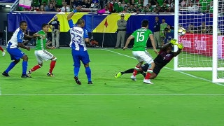 Mexico strike early, fend off Honduras to make semifinals | 2017 CONCACAF Gold Cup Highlights