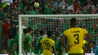 Jamaica stun Mexico to book spot in Gold Cup final vs. USA | 2017 CONCACAF Gold Cup Highlights