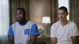 Clint Dempsey and Jozy Altidore on Gold Cup and USMNT
