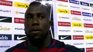 Jozy Altidore: Winning Gold Cup 'means everything' | 2017 CONCACAF Gold Cup